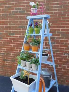 repurposed ladder