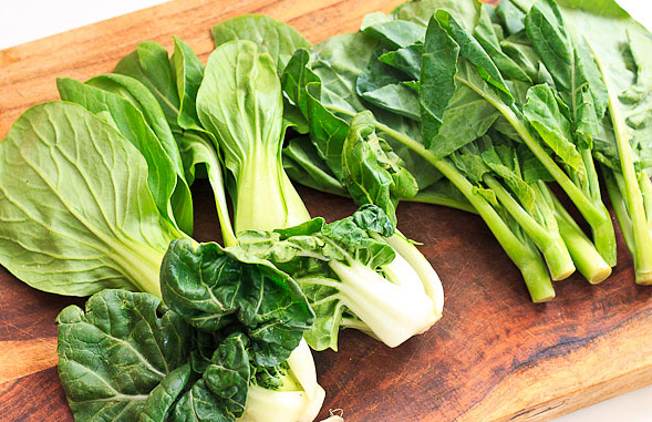 10 Vegetables That Grow Fast