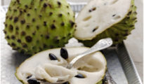 How to Grow Cherimoya Fruit